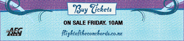 On Sale Friday 10am | Buy Tickets