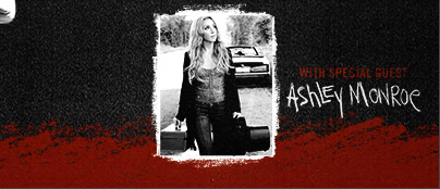 with special guest: Ashley Monroe