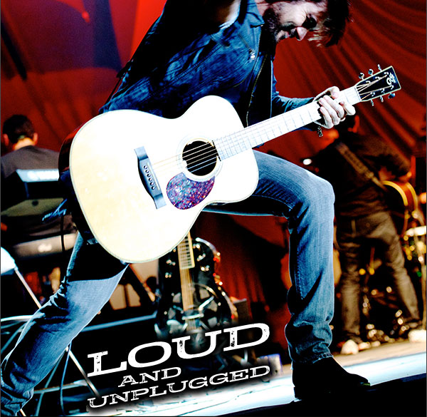 Loud and Unplugged