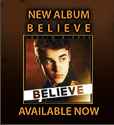 New Album - Believe - Available June 19