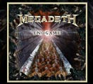 "Click here to purchase Megadeth's CD ""End Game"""