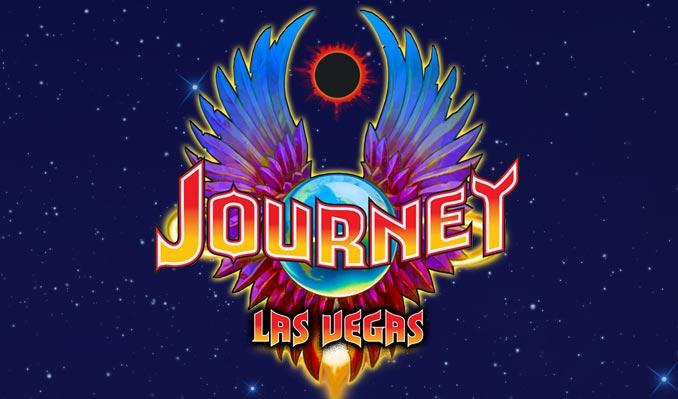 Journey Las Vegas